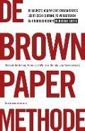Bekijk details van De Brown Paper-methode