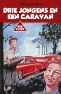 Bekijk details van Drie jongens en een caravan