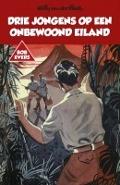 Bekijk details van Drie jongens op een onbewoond eiland