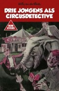 Bekijk details van Drie jongens als circusdetective