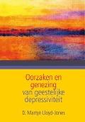 Bekijk details van Oorzaken en genezing van geestelijke depressiviteit