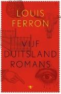Bekijk details van Vijf Duitslandromans