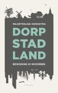 Bekijk details van Dorp, stad, land
