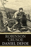 Bekijk details van Robinson Crusoë