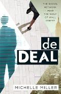 Bekijk details van De deal - Aflevering 1 t/m 12