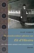 Bekijk details van De onontkoombare afkomst van Eli d'Oliveira