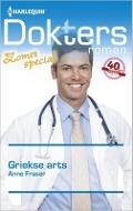 Bekijk details van Griekse arts