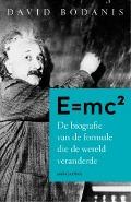 Bekijk details van E=mc2
