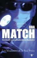 Bekijk details van DNA-match