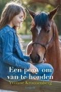 Bekijk details van Een pony om van te houden
