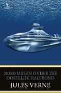 Bekijk details van 20.000 mijlen onder zee