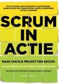 Bekijk details van Scrum in actie