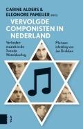 Bekijk details van Vervolgde componisten in Nederland