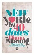 Bekijk details van New York in 40 dates