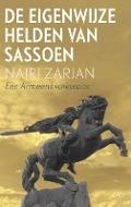 Bekijk details van De eigenwijze helden van Sassoen
