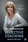 Bekijk details van The five principes of effective coaching
