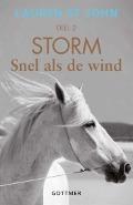 Bekijk details van Snel als de wind