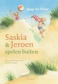 Bekijk details van Saskia & Jeroen spelen buiten