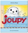 Bekijk details van Joupy, de kleine zeehond
