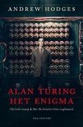 Bekijk details van Alan Turing, het Enigma