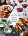 Bekijk details van Mijn Franse keuken