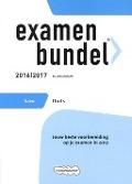 Bekijk details van Examenbundel havo Duits; 2016/2017
