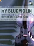 Bekijk details van My blue violin