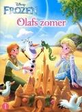 Bekijk details van Olafs zomer