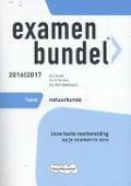 Bekijk details van Examenbundel havo natuurkunde; 2016/2017