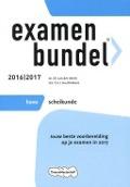 Bekijk details van Examenbundel havo scheikunde; 2016/2017