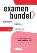 Bekijk details van Examenbundel vwo natuurkunde; 2016/2017
