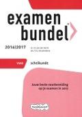 Bekijk details van Examenbundel vwo scheikunde; 2016/2017