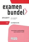 Bekijk details van Examenbundel vwo aardrijkskunde; 2016/2017
