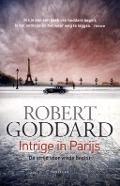 Bekijk details van Intrige in Parijs