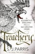 Bekijk details van Treachery