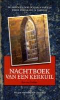 Bekijk details van Nachtboek van een kerkuil