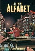 Bekijk details van Alfabet