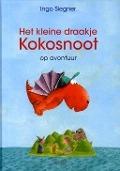 Bekijk details van Het kleine draakje Kokosnoot op avontuur