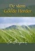 Bekijk details van De stem van de Goede Herder