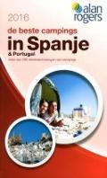 Bekijk details van Alan Rogers de beste campings in Spanje & Portugal 2016