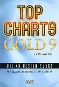 Bekijk details van Top Charts Gold; 9