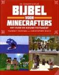 Bekijk details van De (onofficiële) Bijbel voor Minecrafters