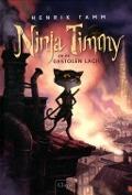 Bekijk details van Ninja Timmy en de gestolen lach