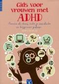 Bekijk details van Gids voor vrouwen met ADHD