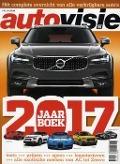 Bekijk details van Autovisie jaarboek 2017