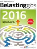 Bekijk details van Belastinggids 2016