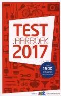 Bekijk details van Testjaarboek 2017