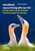 Bekijk details van Handboek natuurfotografie op reis