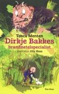 Bekijk details van Dirkje Bakkes, brandnetelspecialist