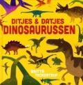 Bekijk details van Ditjes & datjes dinosaurussen